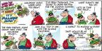 Comic Strip Bob Thaves Tom Thaves  Frank and Ernest 2012-07-01 track