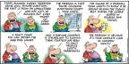 Comic Strip Bob Thaves Tom Thaves  Frank and Ernest 2012-10-07 material