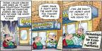 Comic Strip Bob Thaves Tom Thaves  Frank and Ernest 2013-01-20 debt