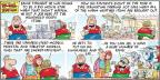 Comic Strip Bob Thaves Tom Thaves  Frank and Ernest 2013-04-14 output