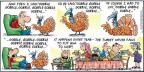 Comic Strip Bob Thaves Tom Thaves  Frank and Ernest 2013-11-24 conversation
