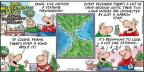 Comic Strip Bob Thaves Tom Thaves  Frank and Ernest 2013-12-22 holiday