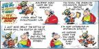 Comic Strip Bob Thaves Tom Thaves  Frank and Ernest 2014-03-09 bill