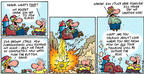 Comic Strip Bob Thaves Tom Thaves  Frank and Ernest 2002-09-22 release
