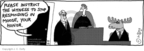 Comic Strip J.C. Duffy  Fusco Brothers 2007-08-08 lawyer