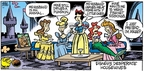 Comic Strip Mike Peters  Mother Goose and Grimm 2006-01-01 erotic