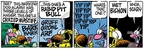 Comic Strip Mike Peters  Mother Goose and Grimm 2006-02-09 pit bull
