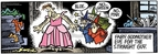 Comic Strip Mike Peters  Mother Goose and Grimm 2006-12-23 style