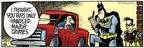 Comic Strip Mike Peters  Mother Goose and Grimm 2007-03-08 Batman Robin