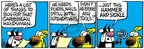 Comic Strip Mike Peters  Mother Goose and Grimm 2008-04-02 supply