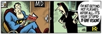 Comic Strip Mike Peters  Mother Goose and Grimm 2008-06-21 magazine