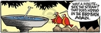 Comic Strip Mike Peters  Mother Goose and Grimm 2008-09-11 supply