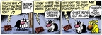 Comic Strip Mike Peters  Mother Goose and Grimm 2009-05-19 date