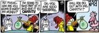 Comic Strip Mike Peters  Mother Goose and Grimm 2009-06-16 date