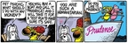 Comic Strip Mike Peters  Mother Goose and Grimm 2009-06-17 future