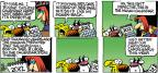 Comic Strip Mike Peters  Mother Goose and Grimm 2012-01-01 stop it