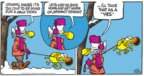 Comic Strip Mike Peters  Mother Goose and Grimm 2018-02-04 winter