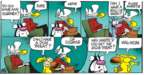 Comic Strip Mike Peters  Mother Goose and Grimm 2018-03-18 dog