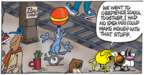 Comic Strip Mike Peters  Mother Goose and Grimm 2019-05-12 dog
