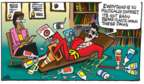 Comic Strip Mike Peters  Mother Goose and Grimm 2019-10-06 mother