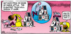 Comic Strip Mike Peters  Mother Goose and Grimm 2002-06-02 distribution