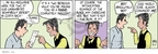Comic Strip Greg Evans  Luann 2008-12-11 vacation