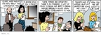 Comic Strip Greg Evans  Luann 2009-02-03 teen