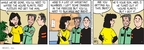 Comic Strip Greg Evans  Luann 2009-02-07 teen