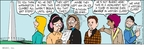 Comic Strip Greg Evans  Luann 2009-02-13 teen
