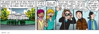 Comic Strip Greg Evans  Luann 2009-02-14 teen
