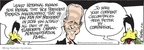 Comic Strip Bruce Tinsley  Mallard Fillmore 2009-07-21 2016 Election Joe Biden