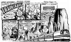 Comic Strip Nina Paley  Nina's Adventures 1989-07-00 heat