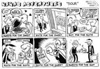 Comic Strip Nina Paley  Nina's Adventures 1999-08-01 boyfriend
