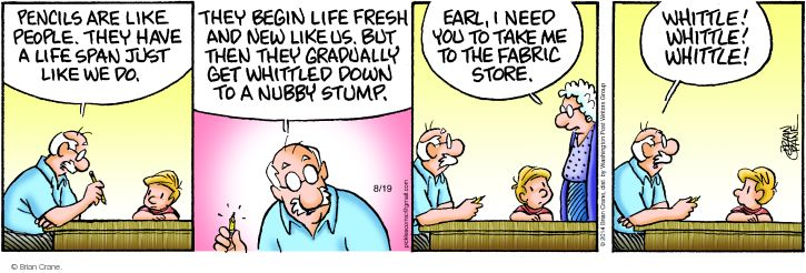 strip simile Comic