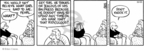 Comic Strip Brian Crane  Pickles 2007-10-20 baldness