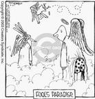Comic Strip Dave Coverly  Speed Bump 2003-03-27 fool