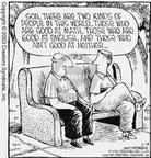 Comic Strip Dave Coverly  Speed Bump 2003-05-28 verb