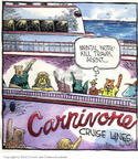 Comic Strip Dave Coverly  Speed Bump 2002-00-00 vacation