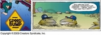 Comic Strip Dave Coverly  Speed Bump 2009-04-12 new hat