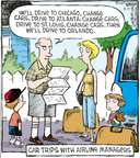 Comic Strip Dave Coverly  Speed Bump 2009-08-10 vacation