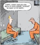 Comic Strip Dave Coverly  Speed Bump 2010-05-07 verdict