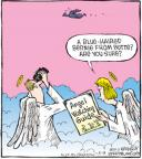 Comic Strip Dave Coverly  Speed Bump 2010-05-14 recreational