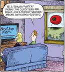 Comic Strip Dave Coverly  Speed Bump 2010-05-29 vegetable