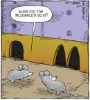 Comic Strip Dave Coverly  Speed Bump 2010-08-25 marketing