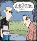 Comic Strip Dave Coverly  Speed Bump 2010-08-31 get older