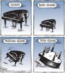 Comic Strip Dave Coverly  Speed Bump 2010-09-15 growing up