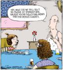 Comic Strip Dave Coverly  Speed Bump 2010-09-24 marketing