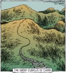 Comic Strip Dave Coverly  Speed Bump 2011-03-05 attraction