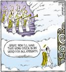 Comic Strip Dave Coverly  Speed Bump 2011-08-02 eternity