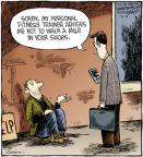 Comic Strip Dave Coverly  Speed Bump 2011-10-19 advice